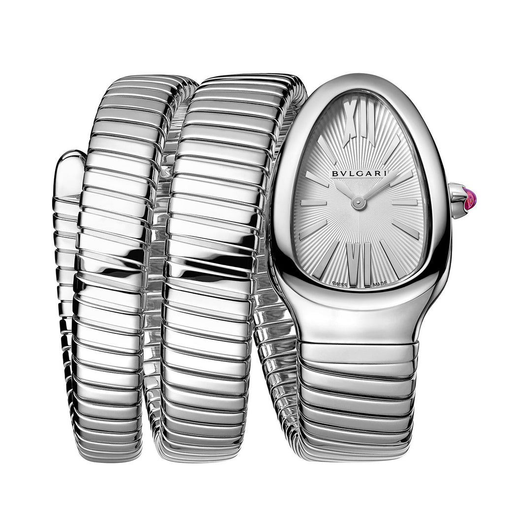 Bulgari Serpenti Tubogas Double Spiral