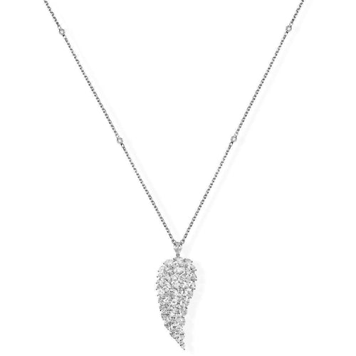 Messika Sautoir Angel Diamond Necklace