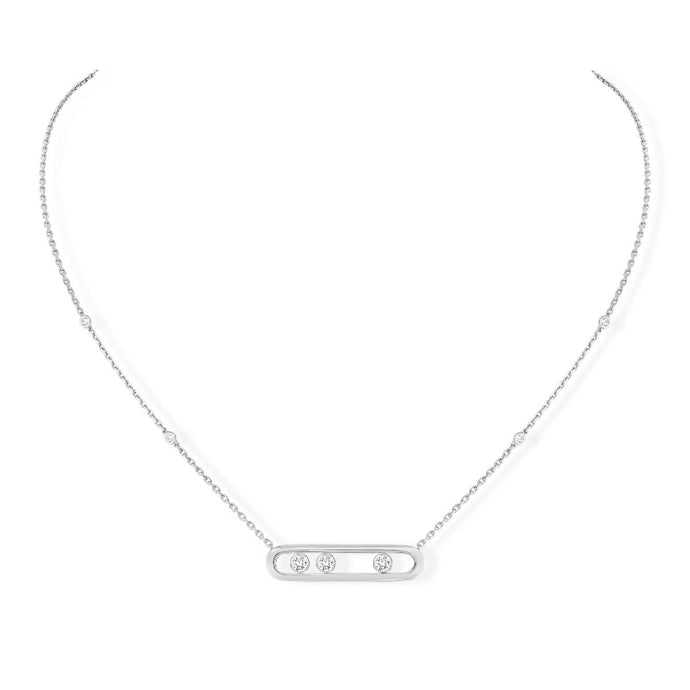 Messika Move Diamond Necklace