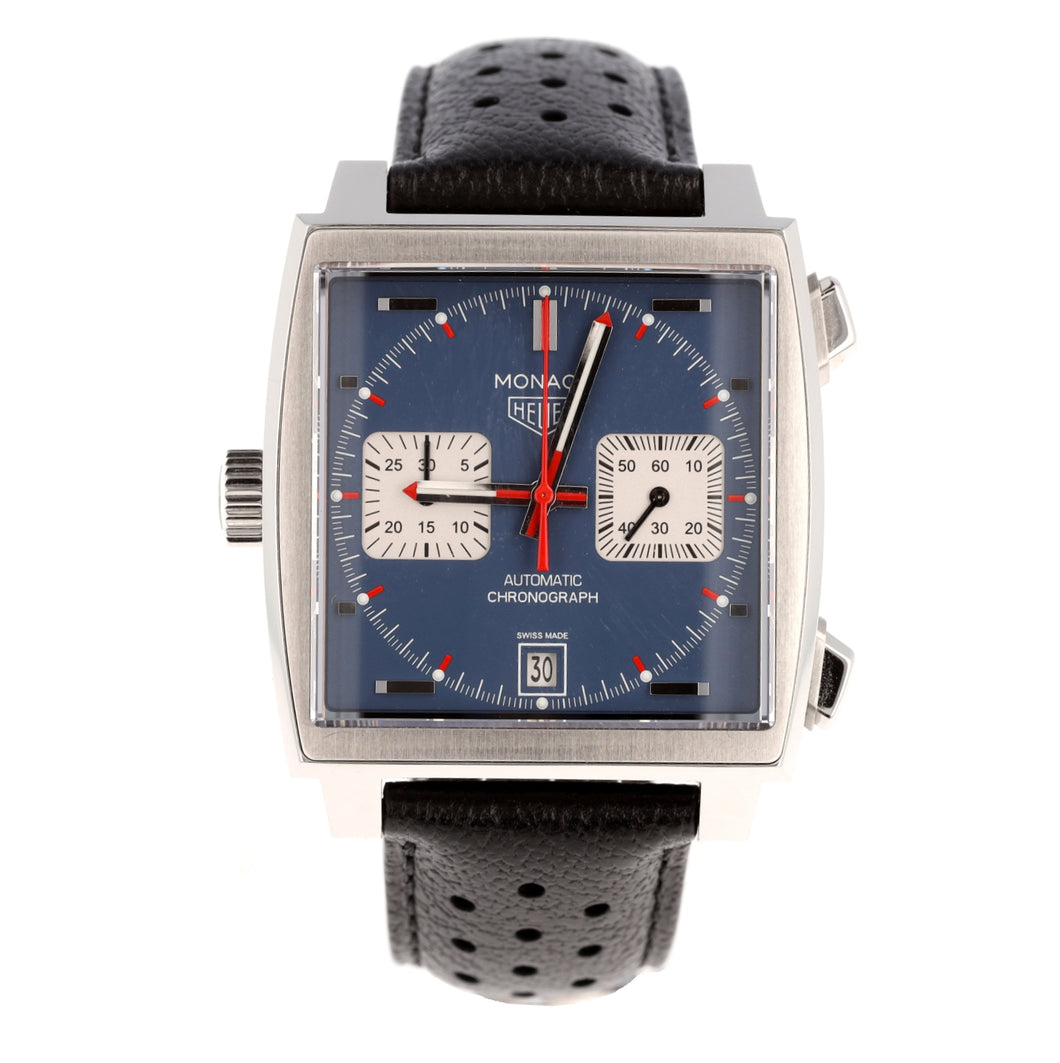 Pre-Owned Tag Heuer Monaco