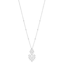 Messika Desert Bloom Long Diamond Necklace
