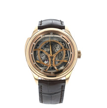 Pre-Owned Jaeger-LeCoultre Master Grande Tradition Minute Repeater