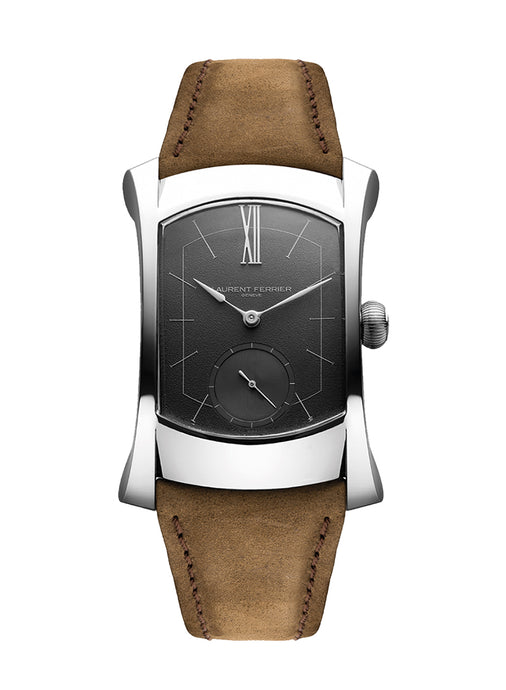 Laurent Ferrier Bridge One in Stainless Steel