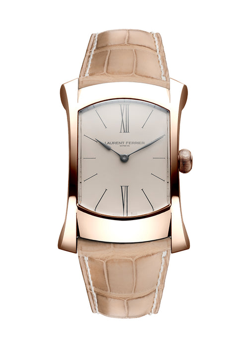 Laurent Ferrier Bridge One in 18kt Red Gold