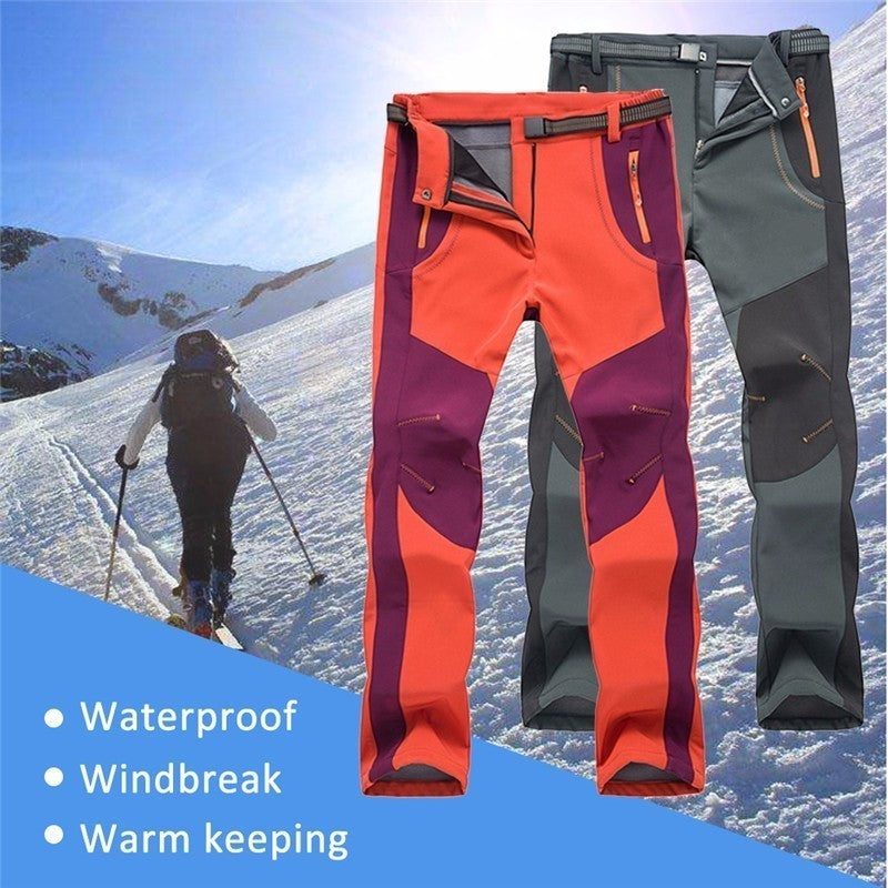 bc51b2e283c0a Wholesale Quality Trekking Pants-Sidiou Group-China Wholesale Supplier