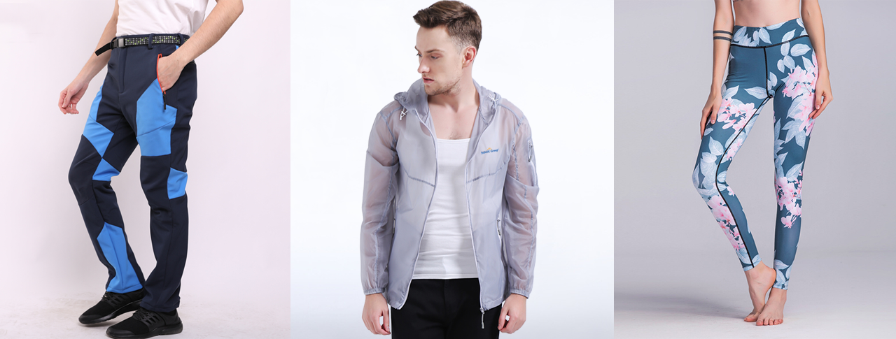 Wholesale Sportswear-Sidiou Group-Global Online Shopping for