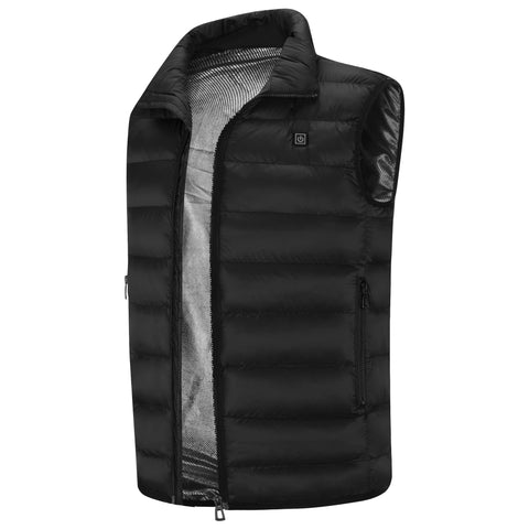 down jacket vest men