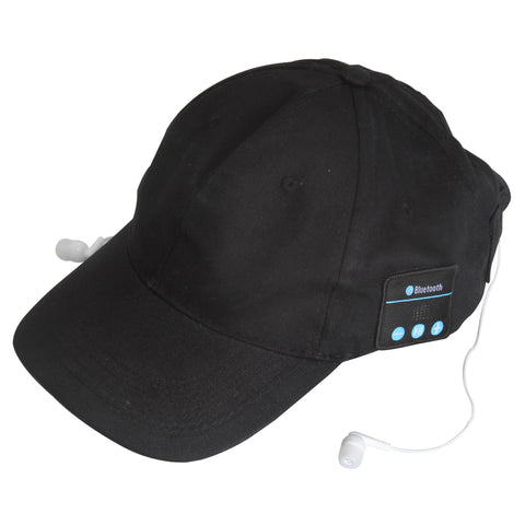 Music hat wireless Bluetooth