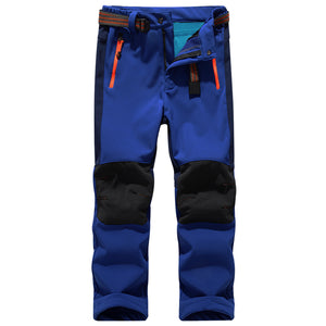 Children Trekking Pants
