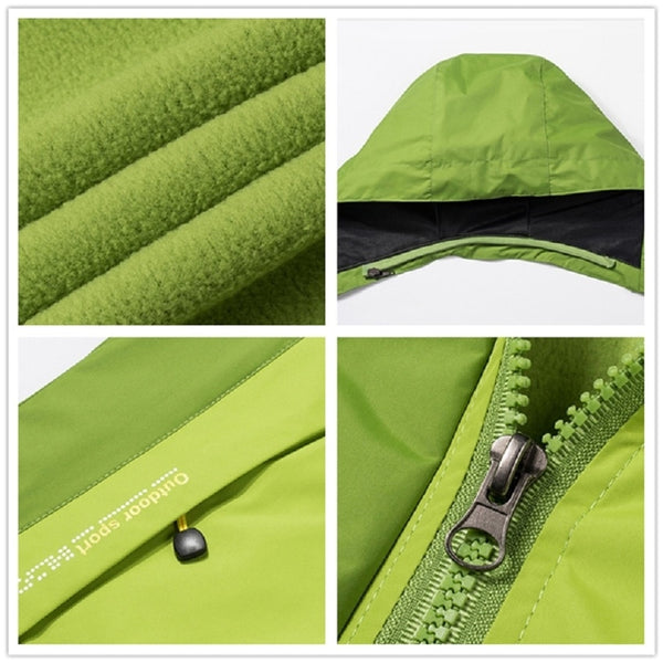 best waterproof walking jacket