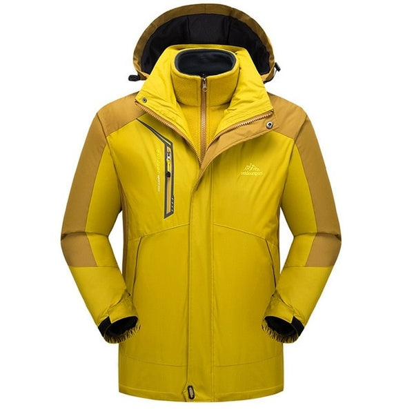 best walking jackets