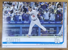 Load image into Gallery viewer, 5x7 - 2019 TOPPS UPDATE ROOKIE SP SET Oversized SINGLES /49 - Use Drop Down to Select