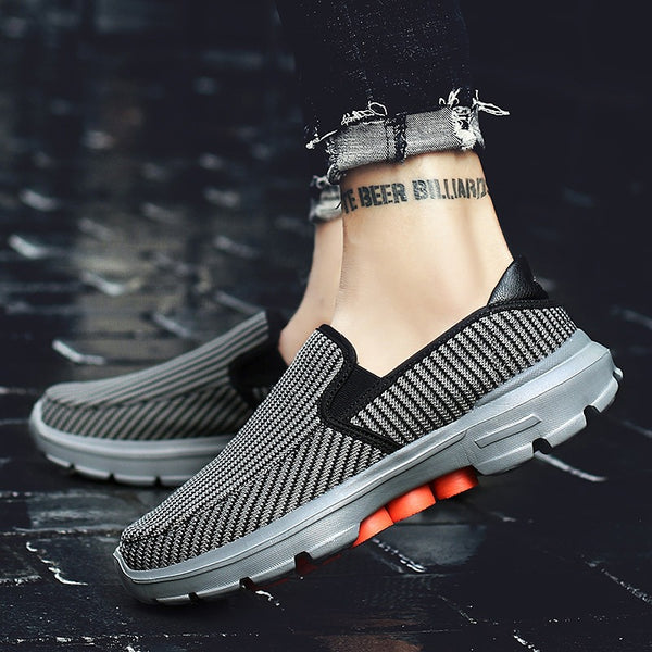 Shoes - Summer Breathable Men's Casual Shoes