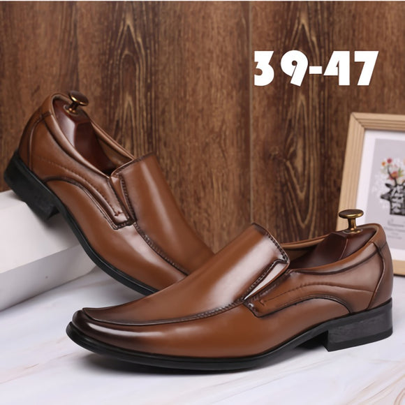 Shoes - 2019 New Mens Business Oxfords