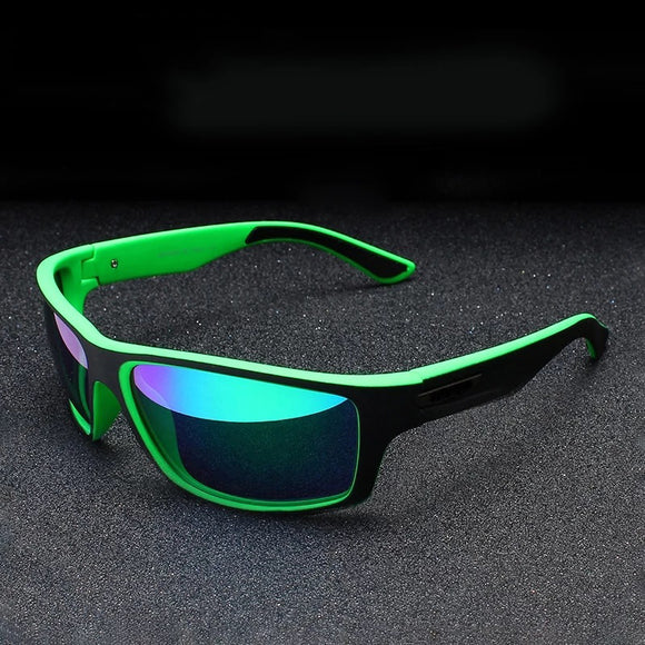 Invomall Ultralight Fashion Square Polarized Sunglasses