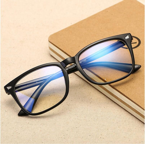 Glasses - Classic Unisex Anti Blue Lights Glasses
