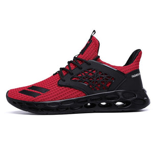 Invomall Men's Breathable Sneakers