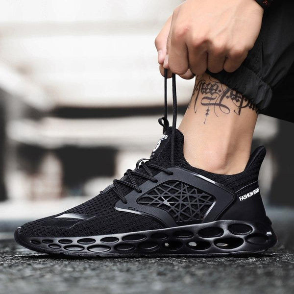Shoes - 2019 New Style Men's Breathable Sneakers