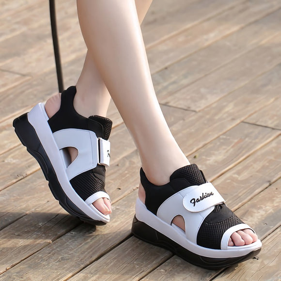 Shoes - 2019 Women's Summer Platform Shoes(Buy 2 Get 10% off, 3 Get 20% off Now)