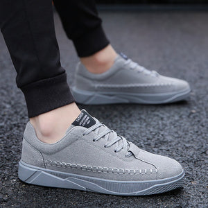 Shoes - Hot Sale Men's Comfortable Fashion Casual Sneakers