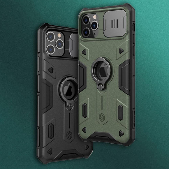 Invomall Camera Protection Bumper Case For iphone