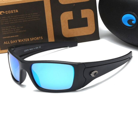 Invomall Brand Design Sports Style Ultra-light Sunglasses