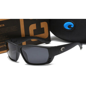 Invomall New Arrival Sports Style Polarized Sunglasses