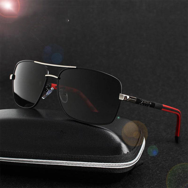 Invomall New Fashion Polarized Sunglasses