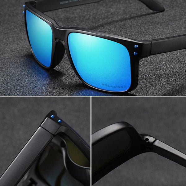 Sunglasses - Classic Sports Style Polarized Men Sunglasses