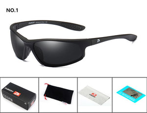 Invomall Sports Style Polarized Sunglasses