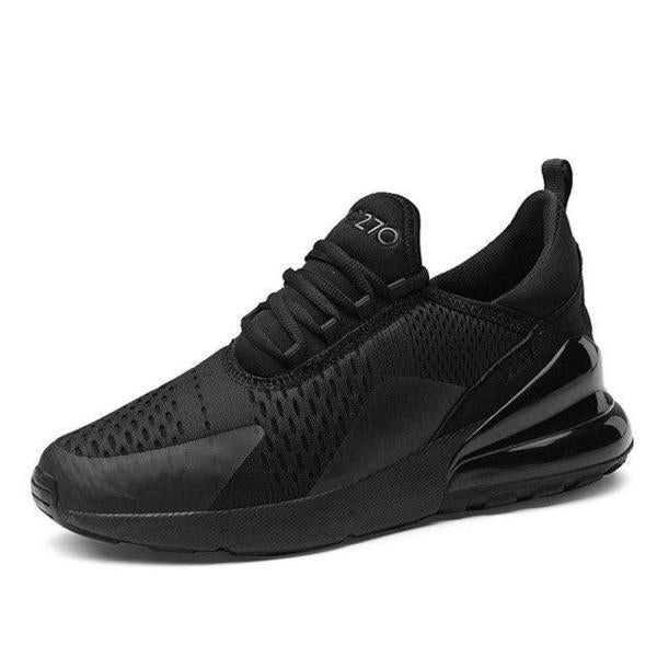 Invomall Men's Breathable Comfortable Jogging Shoes