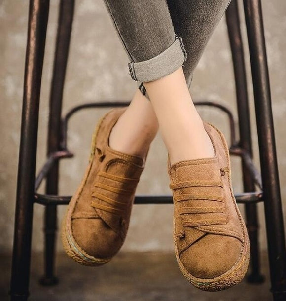 Shoes - 2019 Women's Fashion Comfortable Loafers