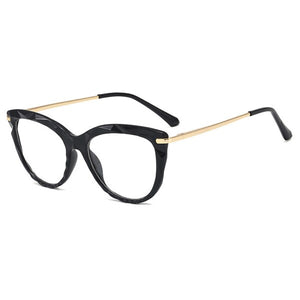 Glasses - Ultralight Fashion Oval Glasses