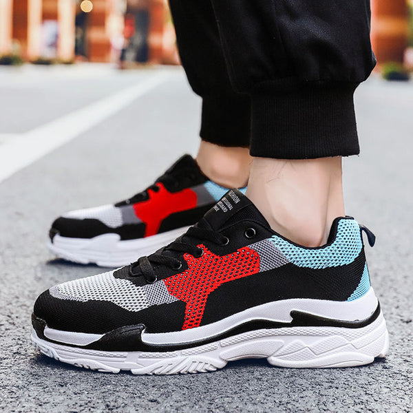 Shoes - 2019 Summer Outdoor Walking Sports Shoes