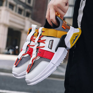 Shoes - 2019 Men's Outdoor Running Shoes Sneakers