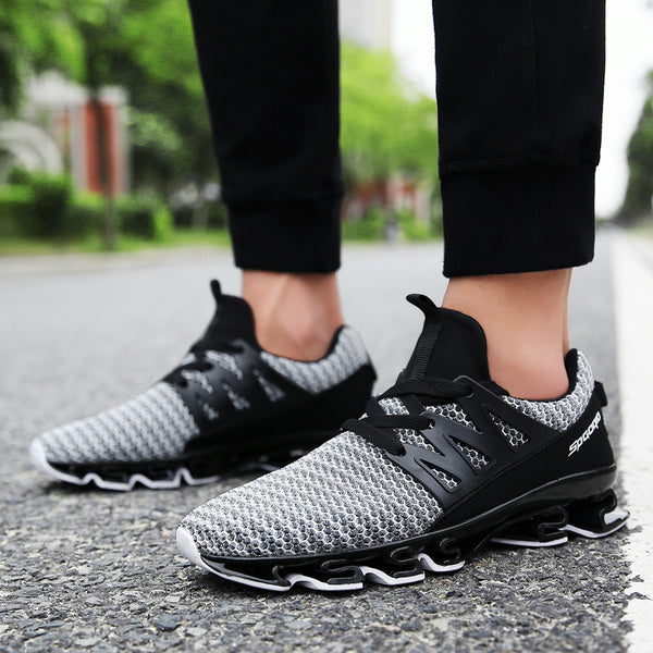 Shoes - Hot Sale Men's Air Mesh Breathable Comfortable Sneakers