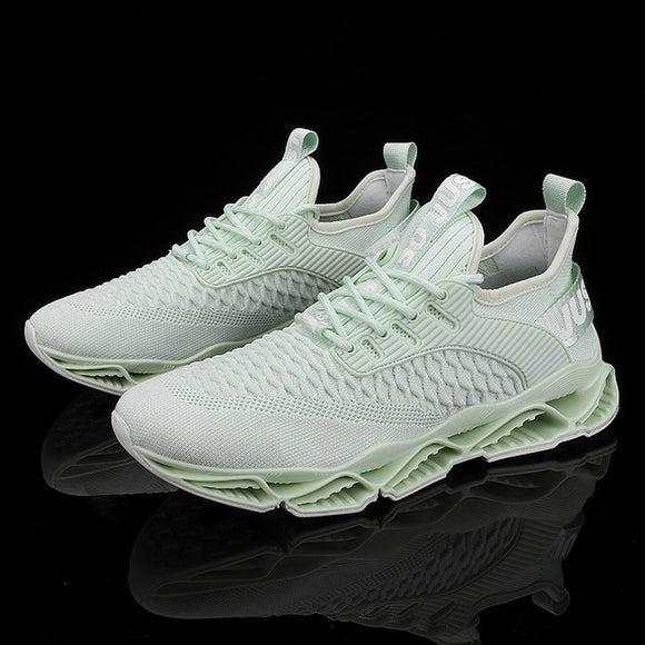 Shoes - New Arrival Men's Breathable Sports Jogging Footwear