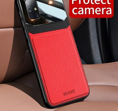 Invomall Ultra Leather Case For Samsung Note 20 Ultra