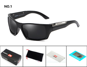 Sunglasses - Luxury High Quality Sports Polarized Sunglasses
