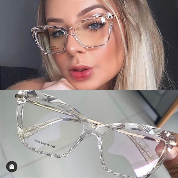 Glasses - Fashion Square Optical Glasses(Buy 2 Get 5% off, 3 Get 10% off Now)