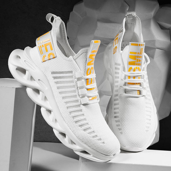 Lightweight Breathable Sock Sneakers