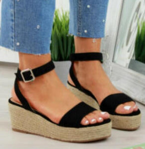 Shoes - New Arrival Wedge Casual Shoes
