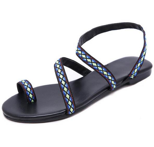 Shoes - Summer Bohemia Women's Sandals
