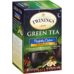 Green Tea Nightly Calm® 6/20ct, case