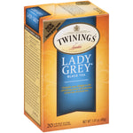 Lady Grey® 6/20ct, case