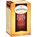 Earl Grey 6/20ct, case