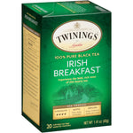 Irish Breakfast 6/20ct, case