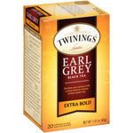 Earl Grey Bold 6/20ct, case