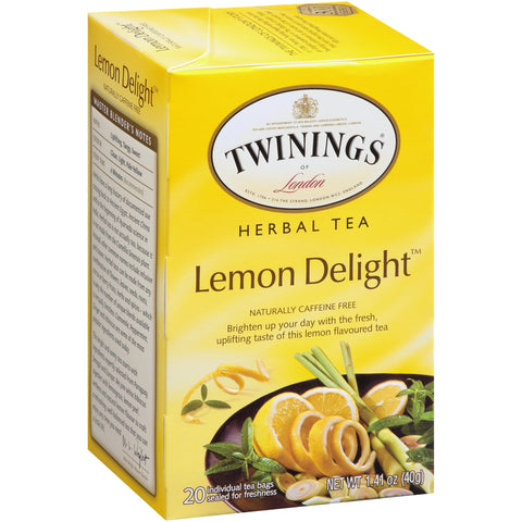 Lemon Delight™ 6/20ct, case