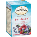 Berry Fusion 6/20ct, case
